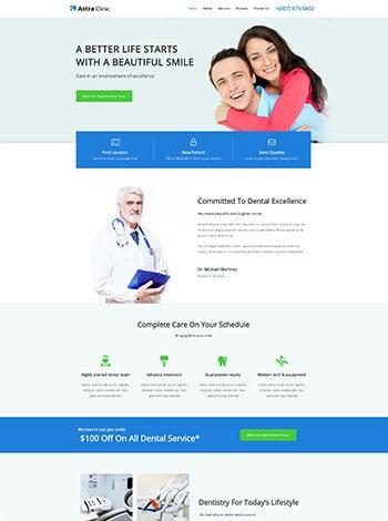 Dental screenshot